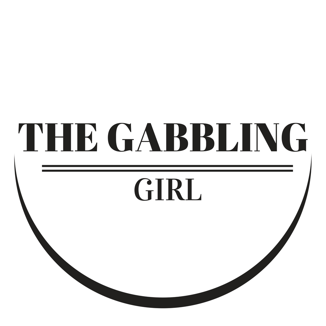 The Gabbling Girl - Tales from the Cape